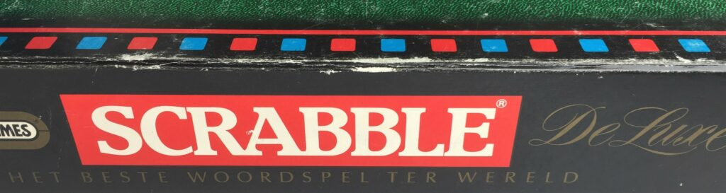 Scrabble spelregels variant